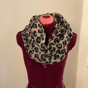 NEW LISTING! Wilfred 100% Wool Infinity Scarf.
